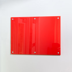 Glass Markerboards - GlassWrite Colors | White boards | Egan Visual