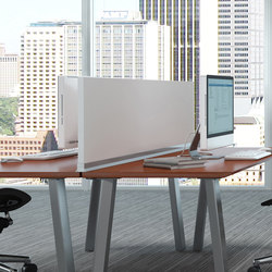 Egan OpenOffice - Dimension Stele TableScreen | Table dividers | Egan Visual