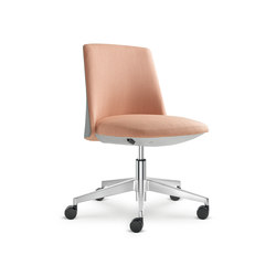 Melody Design 775-fr | Arbeitsdrehstühle | LD Seating