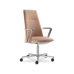 Melody Design 785-fr-n6 | Management chairs | LD Seating