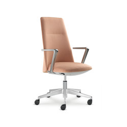 Melody Design 785-fr-n6 | Sillas ejecutivas | LD Seating