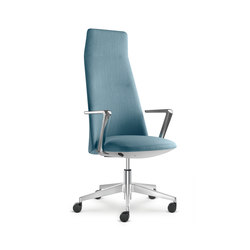Melody Design 795-fr-br-785-n6 | Management chairs | LD Seating