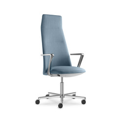 Melody Design 795-fr-n6 | Chaises | LD Seating
