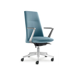 Melody Office 780-sys-br-790-n6-pbo | Sillas ejecutivas | LD Seating