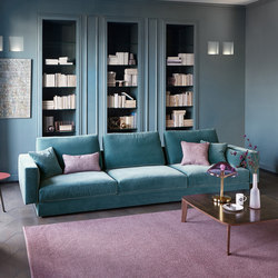 All-One | Loungesofas | Bonaldo