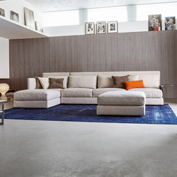 All-Two | Loungesofas | Bonaldo