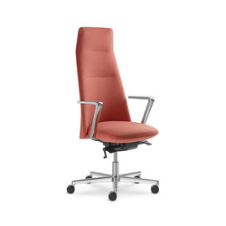 Melody Office 790 sys | Direktionsdrehstühle | LD Seating