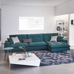Avarit Divano | Divani lounge | Bonaldo