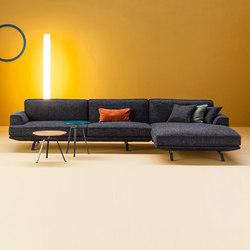 Slab | Sofas | Bonaldo