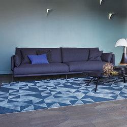 Structure Sofa | Loungesofas | Bonaldo