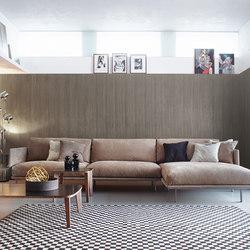 Structure Sofa | Sofas | Bonaldo