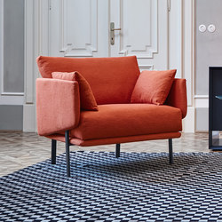 Structure Armchair | Lounge chairs | Bonaldo