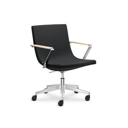 Moon-pra-f40-n6 | Task chairs | LD Seating