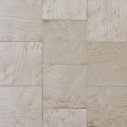 End Grain – Maple | Sols en bois | Kaswell Flooring Systems