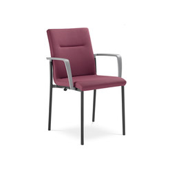 Seance Care 071-b-n1 | Sillas de visita | LD Seating