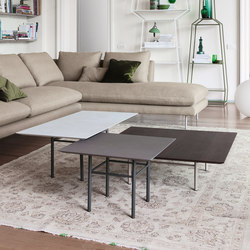 Fard | Coffee tables | Bonaldo