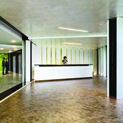 Reclaimed Oak | Sols en bois | Kaswell Flooring Systems