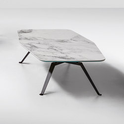 Tie | Lounge tables | Bonaldo