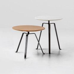 Tie | Tavolini di servizio | Bonaldo