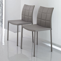 Gilda | Visitors chairs / Side chairs | Bonaldo