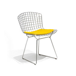 Bertoia Side Chair | Visitors chairs / Side chairs | Knoll International