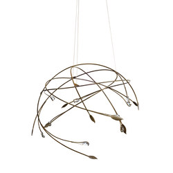 Gaia Pendant | General lighting | Hubbardton Forge