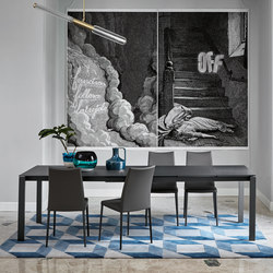 Menù | Dining tables | Bonaldo