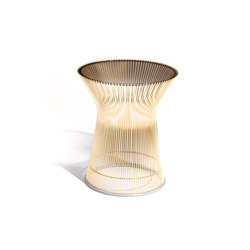 Platner Guéridon | Tables d'appoint | Knoll International