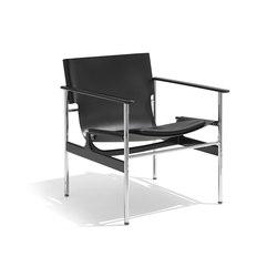Charles Pollock Armchair   Loungesessel   Knoll International