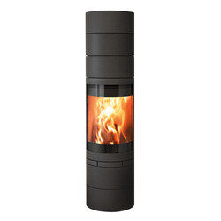 Elements rund | Stoves | Skantherm