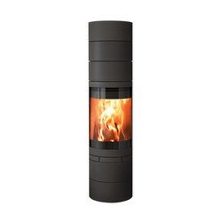 Elements rund | Wood burning stoves | Skantherm