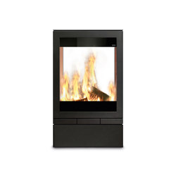 Elements tunnel | Wood burning stoves | Skantherm