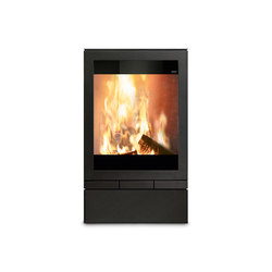 Elements 603 front | Stufe a legna | Skantherm