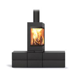 Elements | Wood burning stoves | Skantherm