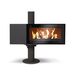 Turn | Wood burning stoves | Skantherm