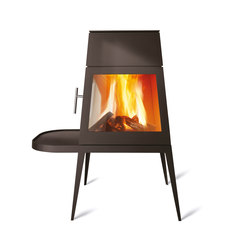 Shaker | Wood burning stoves | Skantherm
