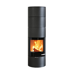 Milano | Wood burning stoves | Skantherm
