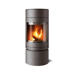 Emotion m | Wood burning stoves | Skantherm