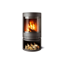 Emotion s | Wood burning stoves | Skantherm