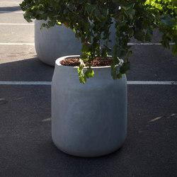 IgigantI | Vasi piante | antoniolupi