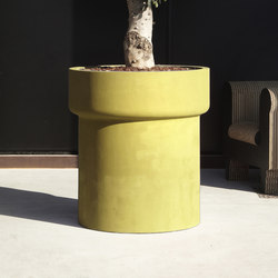 Igigante | Macetas plantas / Jardineras | antoniolupi