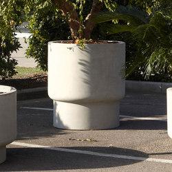 Igigante | Plant pots | antoniolupi