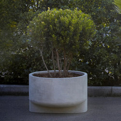 Igigante | Bacs à fleurs / Jardinières | antoniolupi