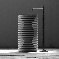 Introverso | Wash basins | antoniolupi