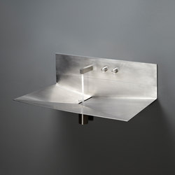 Lavandino | Wash basins | antoniolupi