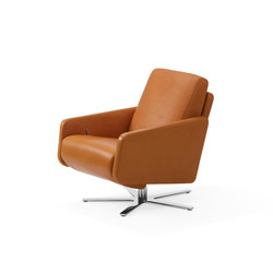 Model 1313 Nano Large | Recliners | Intertime