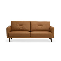Model 1630 Mellow | Lounge sofas | Intertime