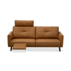 1630 Mellow | Lounge sofas | Intertime