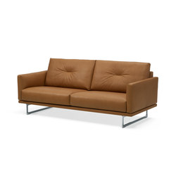 Mellow 1630 | Loungesofas | Intertime