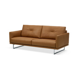 1630 Mellow | Sofas | Intertime